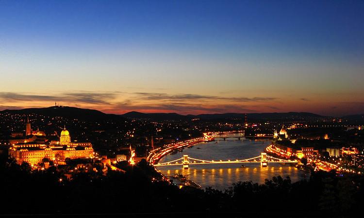 Budapest Magic 1