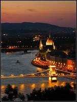 Budapest Magic 2 by AgiVega