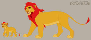 Little Big Kion