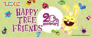 HTF 20th Anniversary