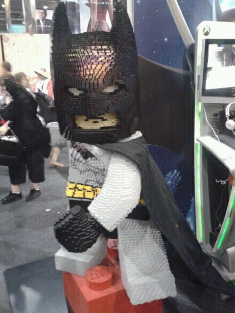 LEGO Batman Bitches! by Ligrano