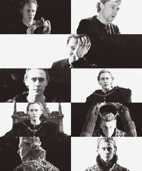 Henry V Graphic #4 by oriizzle