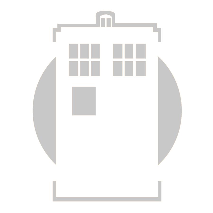 TARDIS pattern 2 - printable by The-Apiphobic-Artist on ...