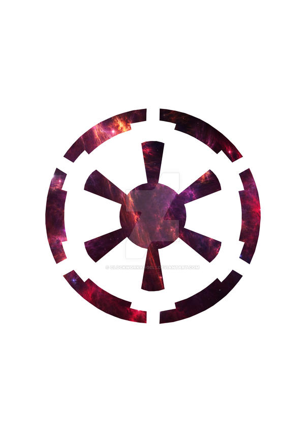 Sithgalactic Empire Symbol Poster By Clockworkangel1 On Deviantart