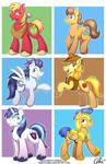 Stallions~