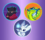 Rivals of Aether DLC buttons