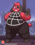 Chubby Cherry