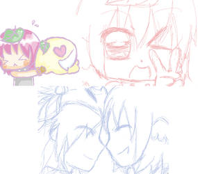 GTRO - iscribble doodles by pr3cari0us