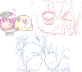 GTRO - iscribble doodles by pr3cari0us