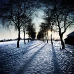 winter fairy tale I