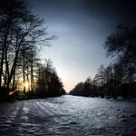 winter fairy tale VI by maticgolob