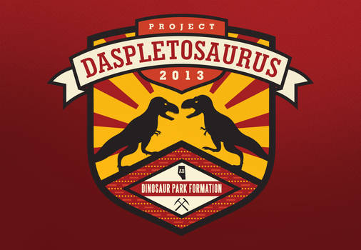 Project Daspletosaurus