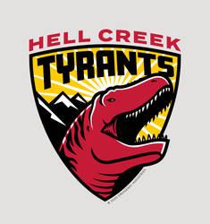 The Hell Creek Tyrants