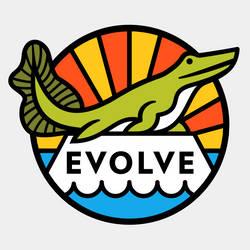 Tiktaalik says evolve!