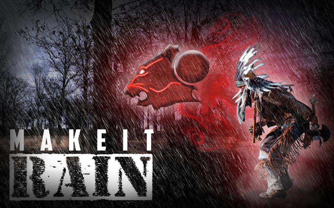 Make It Rain by doktordan10