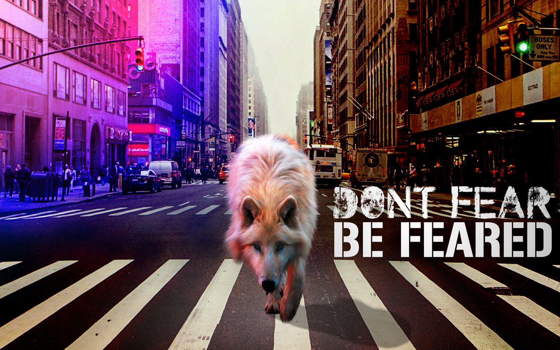 Dont Fear by doktordan10