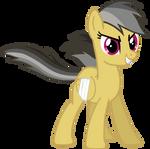 For Equestria! Daring Do