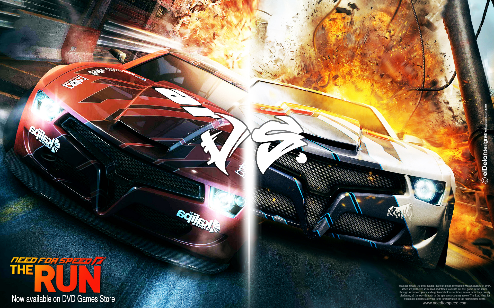 Need For Speed The Run Limited Edition + Update 1