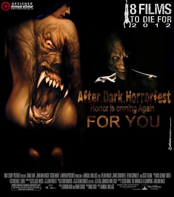 after dark horrorfest 2012 by eldelar on deviantart