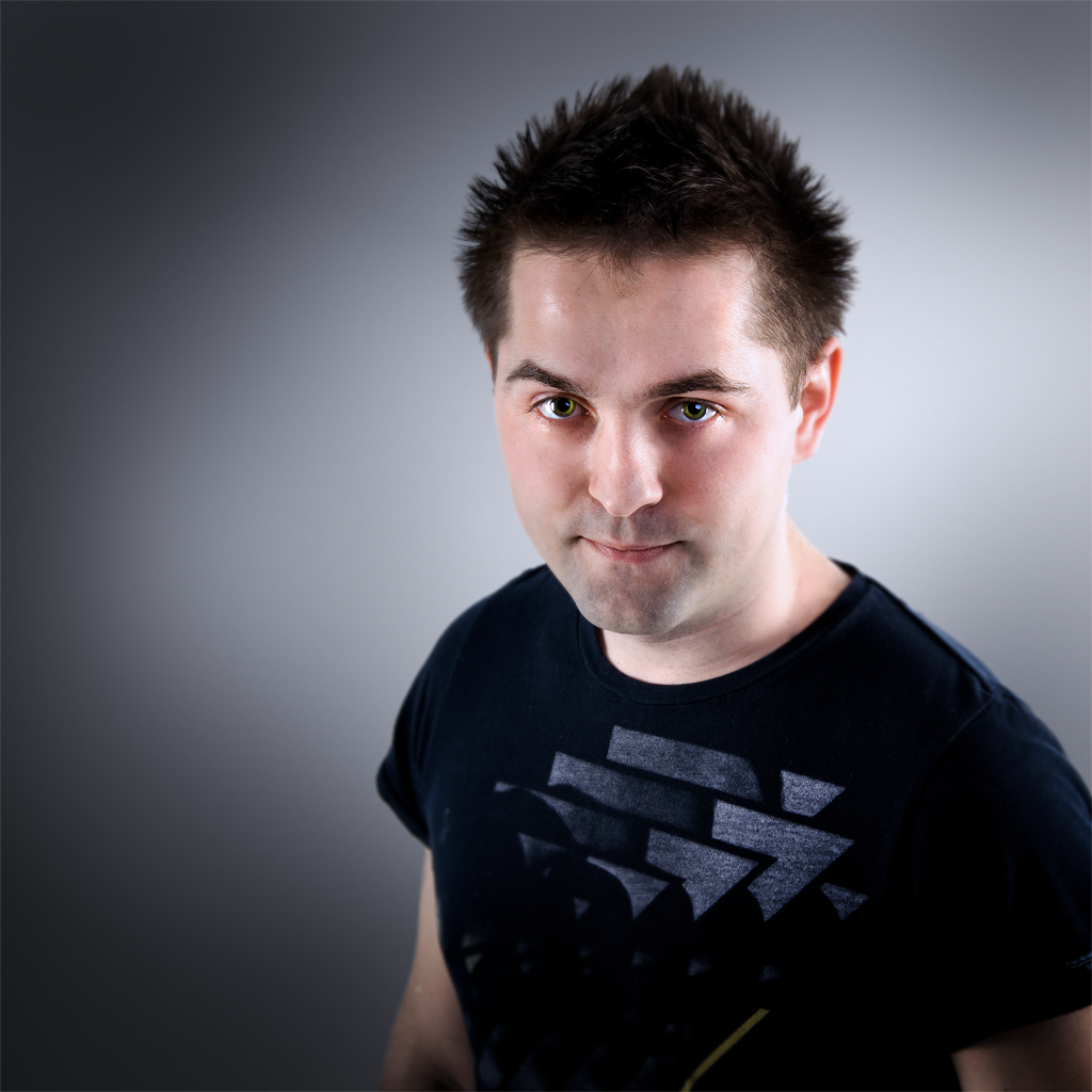Pazdan's Profile Picture