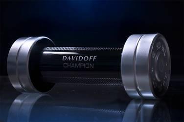 Davidoff Champion Packshot