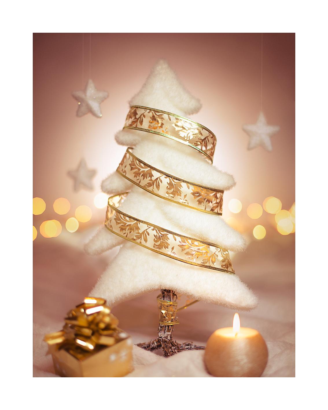 Christmas tree s by Pazdan