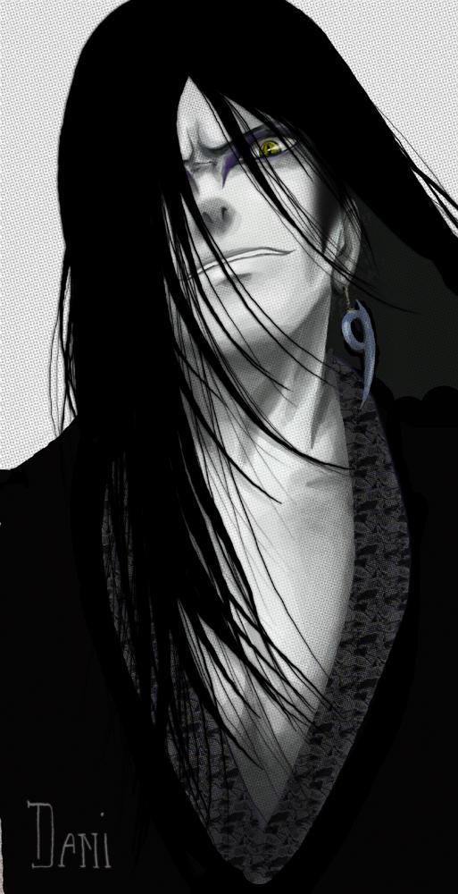 Kumo-Kukuou Monsuta Orochimaru_by_danny_boy