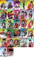 Lupin III - Italian Manga Cover
