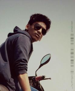 ikraaze's Profile Picture