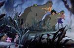 Mowgli-rescuers