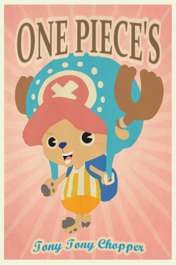 Chopper One Piece After 2 Years 6726 Movieweb