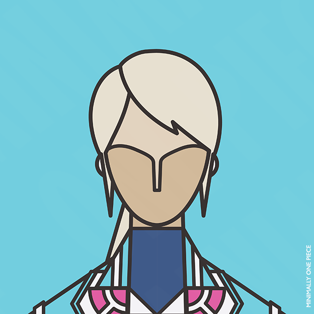 Pokemon Go: Blanche by MinimallyOnePiece