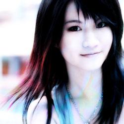 Keep smiling... by Cio-Chou