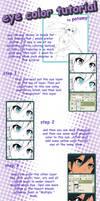 eye tutorial by patamy