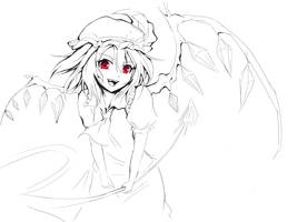 wip flandre by patamy
