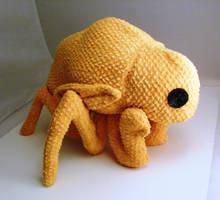 Cicada Nymph Plush 2 by miss-posy