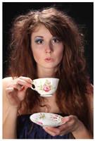 tea time by sarakennedy