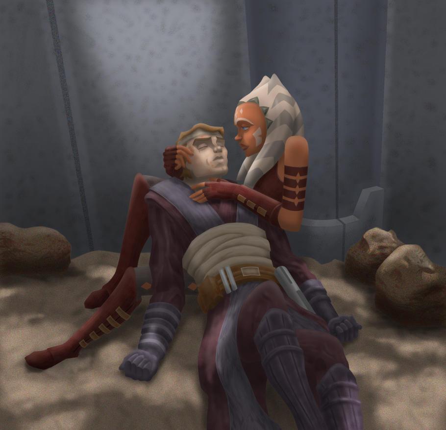 Anakin Skywalker Sex 77