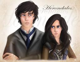 Herondales by SmarsPD