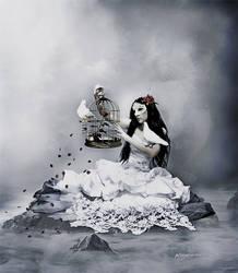 Digital Art by persiyanovanina
