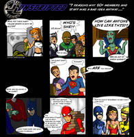 JLU 10:Seven reasons....... by JLUClub