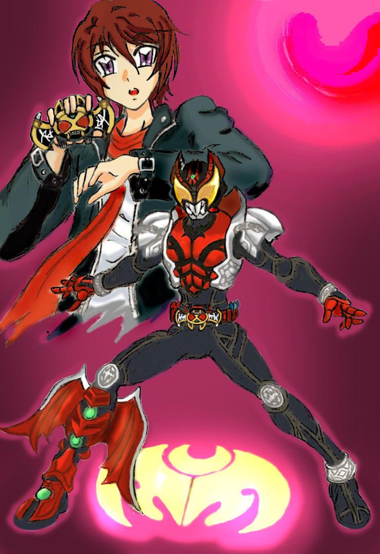 Image Result For Kamen Rider Ghost