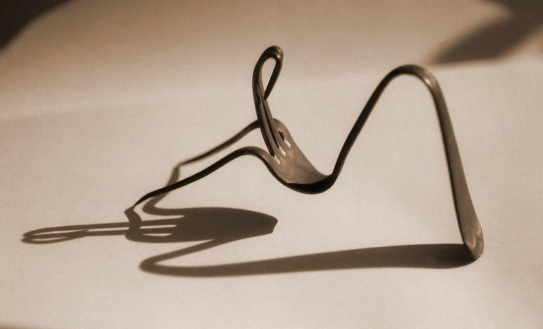 reclining nude. by BobWuest