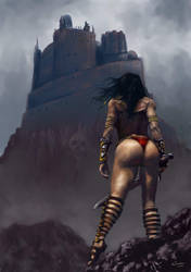 Citadel of Doom