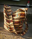 Navajo Hobo Bag .1.