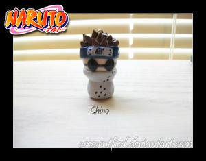 Naruto: Shino Charm