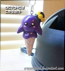 Octo-Ice Cream