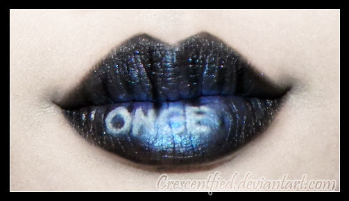Once Upon A Time Lips