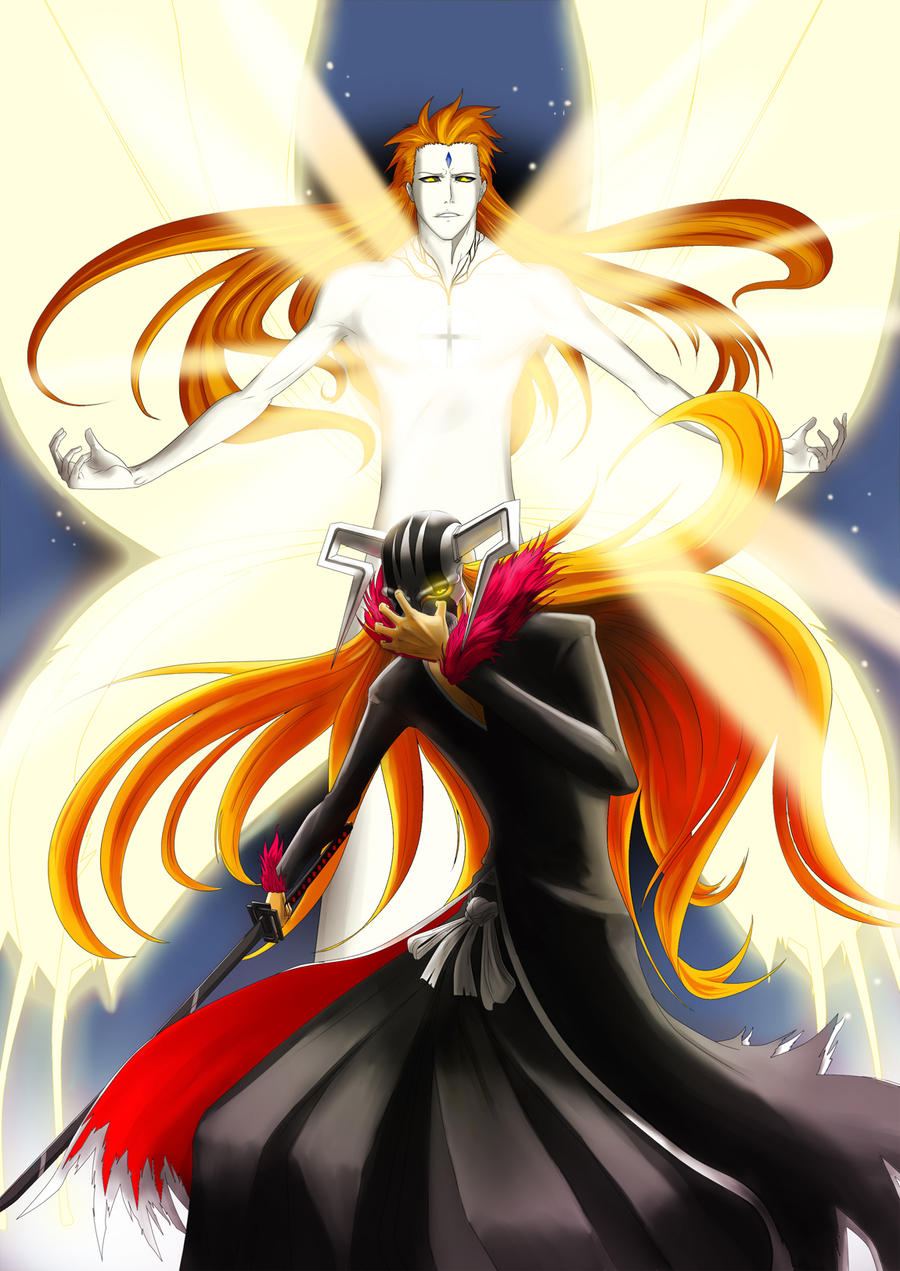 Bleach: Aizen - Gallery