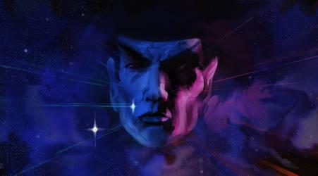 Spock by ovn1